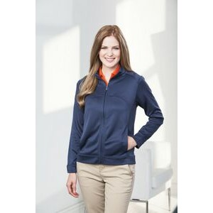 Lady Full Zip